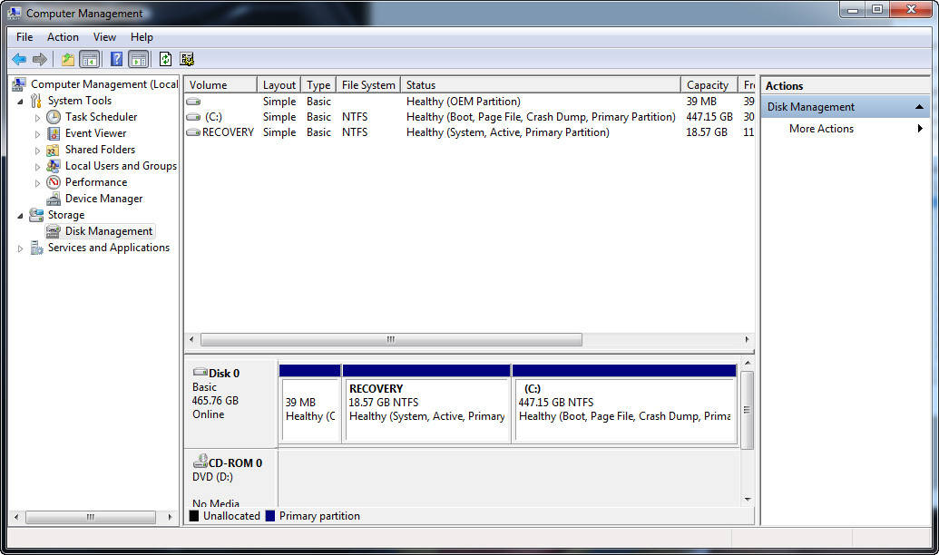 vhd-computer-management-unidades