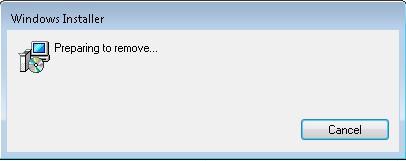 Preparing 1 - Windows 7