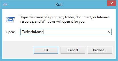 FreeFileSync - Crear respaldo de archivos - Ejecutar taskschdmsc