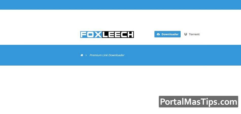 FoxLeech