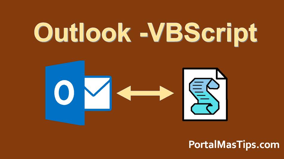 Vbscript Exportar Informaci 243 N De Correos Outlook A Excel