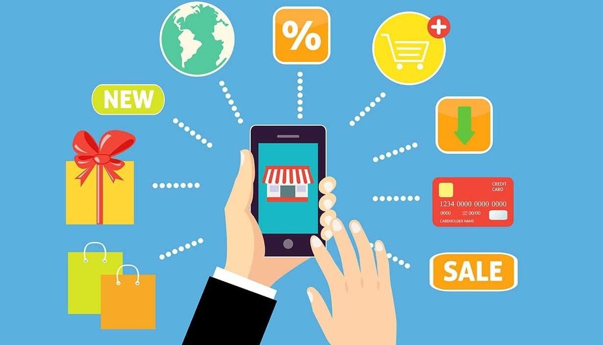 Ecommerce (comercio electrónico) y negocios