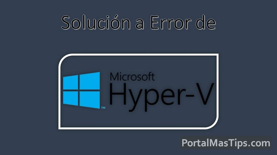 Solucion a Error Hyper-V – A connection will not be made because credentials may not be sent to the remote computer. 6