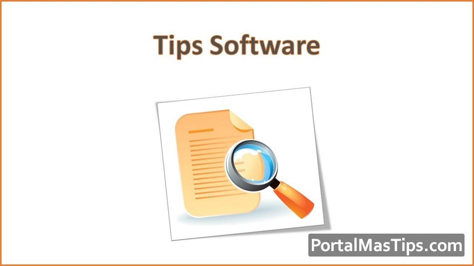 Realizar búsqueda de palabras o frases en el contenido de varios documentos o archivos de Texto (Word, TXT, etc.) - Logo Tips Software Naranja