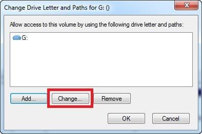 Cambiar La Letra A Unidad Change
