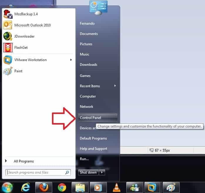 Reinstalar, eliminar o actualizar driver de impresora manualmente en Windows 7 1