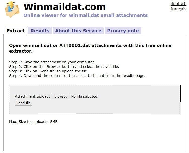 Winmaildat.com