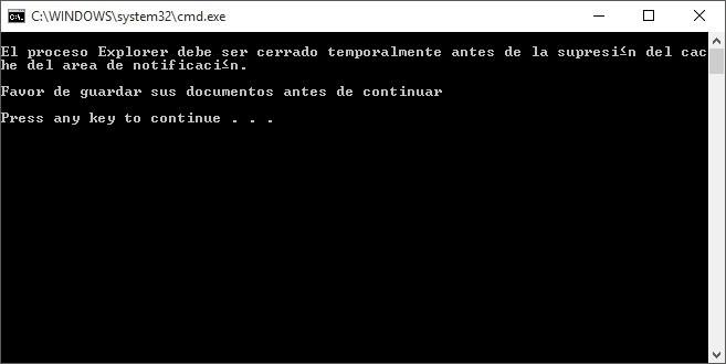 restablecer-cache-de-iconos-del-area-de-notificacion