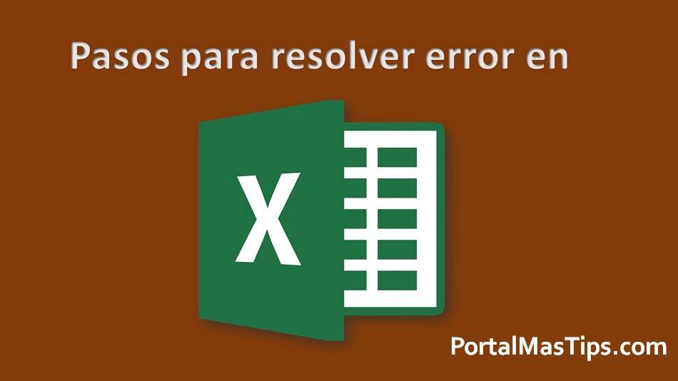 Excel - Eliminar celdas en blanco (No utilizadas) 7