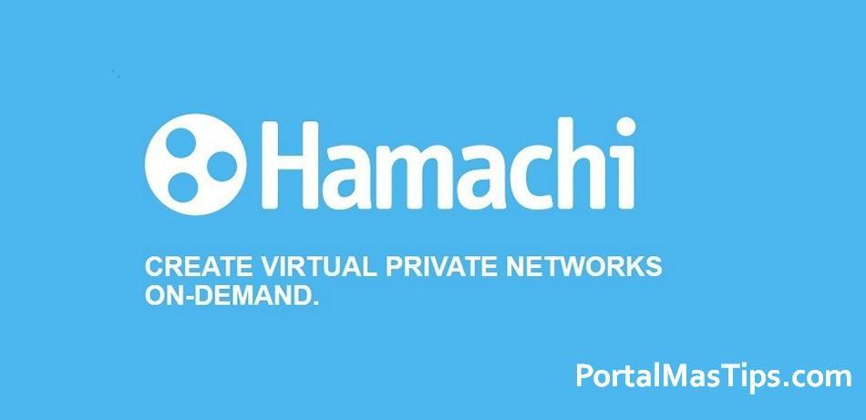 Solución - Hamachi se Desconecta al Cerrar Escritorio Remoto - Logo Hamachi