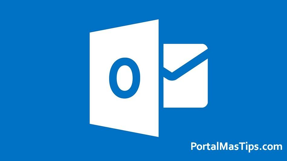 Outlook corre demasiado lento, se traba o no responde - Logo Outlook