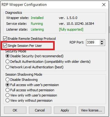 rdpwrap-utilizar-sesion-unica