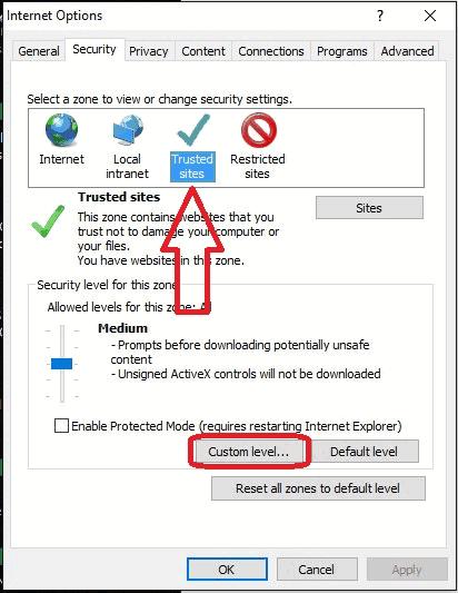 error-idse-el-archivo-no-existe-o-se-modifico-la-ruta-del-archivo-sitios-seguros
