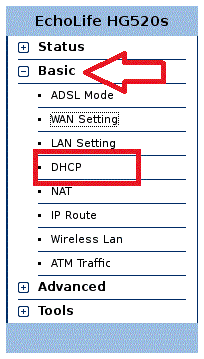 huawei-opendns