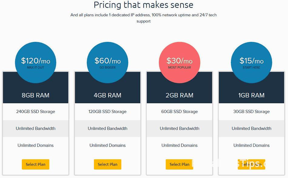 dreamhost-vps-costo