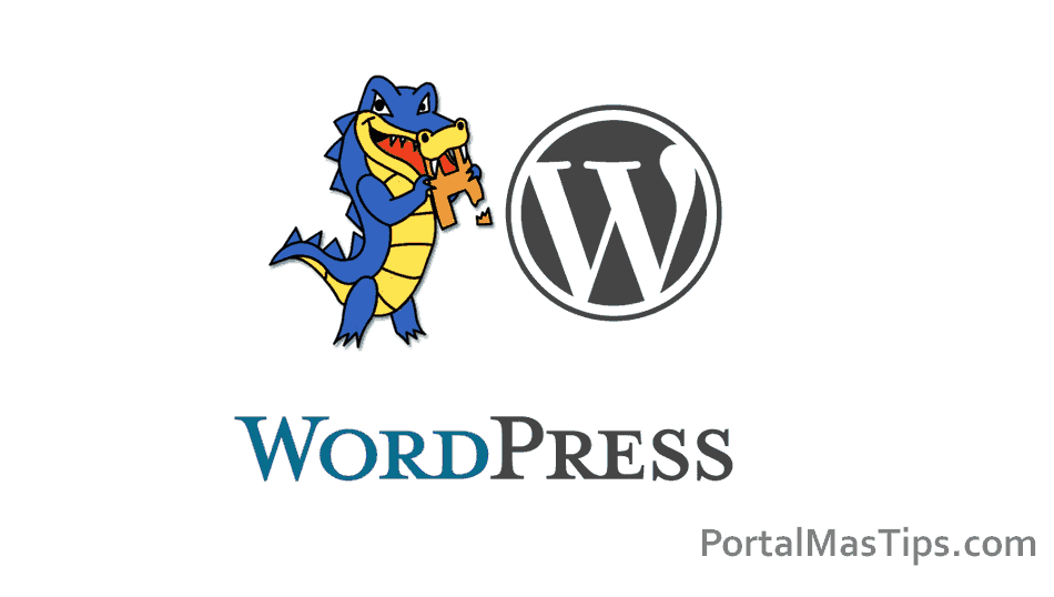 Instalar un blog Wordpress paso a paso en Hostgator 6