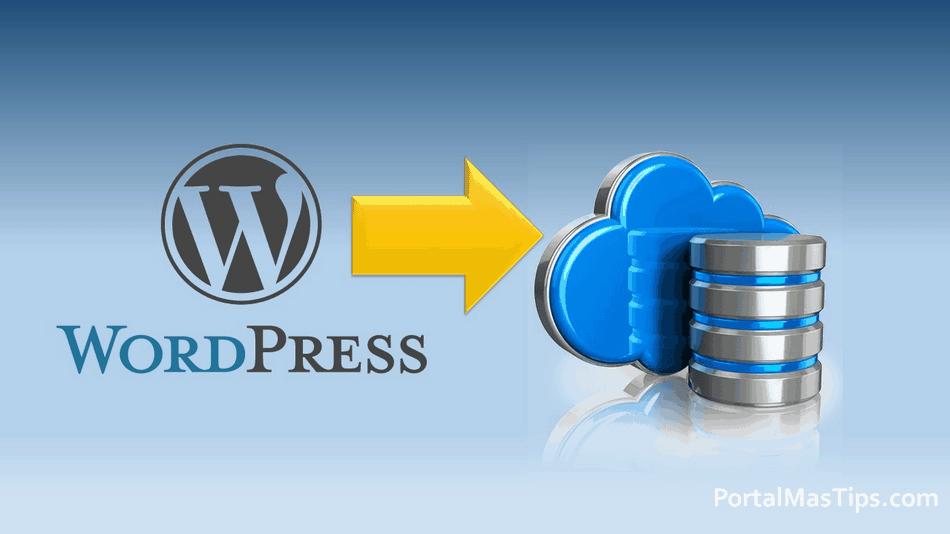 Wordpress - El mejor plugin para respaldar automaticamente 4