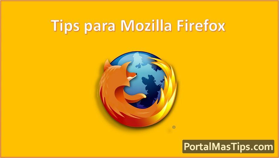 Carpeta donde Firefox almacena el perfil de usuario (marcadores, contraseñas y configuraciones) 2