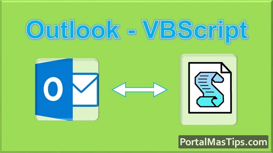 VBScript - Guardar asunto de correos en un TXT en Outlook 3