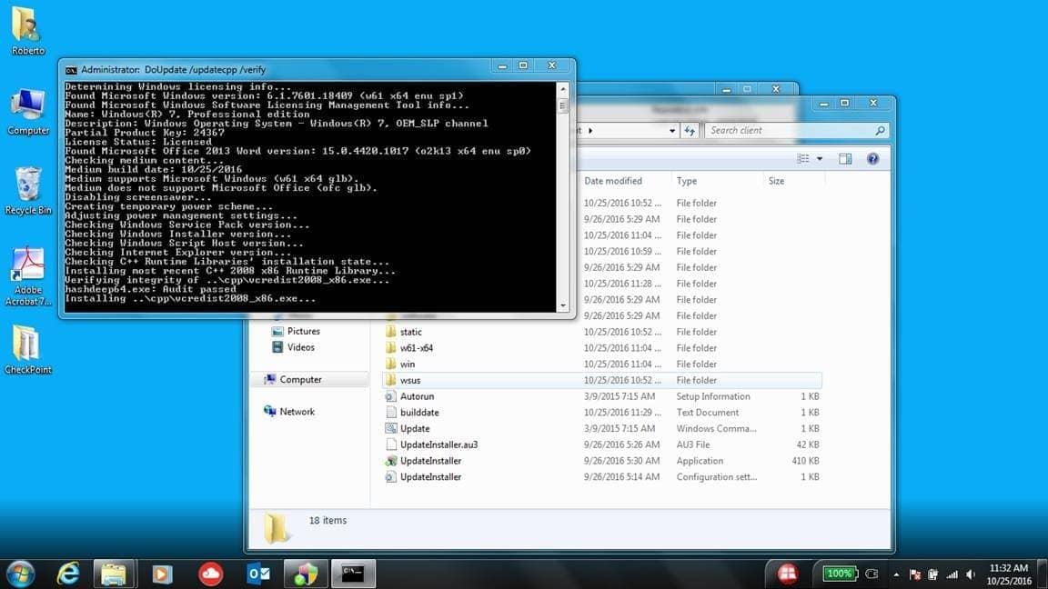wsus-offline-updater-instalando