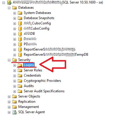 ODBC - Mi base de datos no aparece en el listado de bases de datos a seleccionar 3