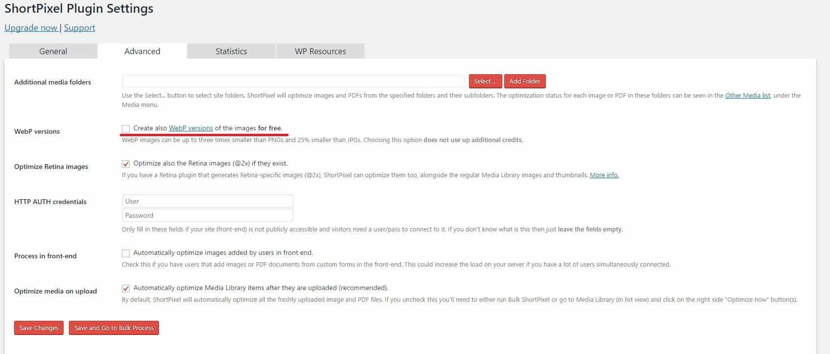 Wordpress - El mejor plugin para optimizar imágenes 2