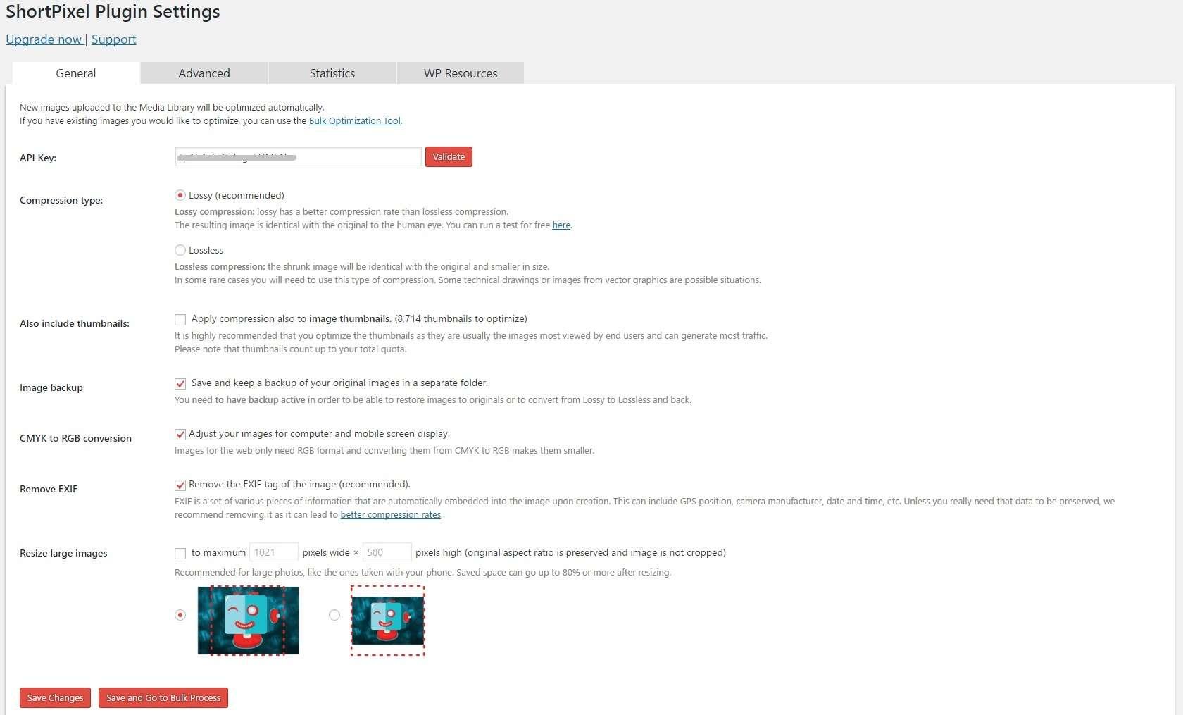 Wordpress - El mejor plugin para optimizar imágenes 1