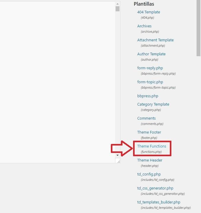 Wordpress - Agregar Columna de Imagen Destacada en listado de entradas 3