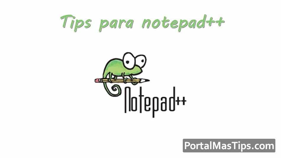 NotePad++ - Buscar y remplazar Enters (Saltos de Linea) en un texto 5