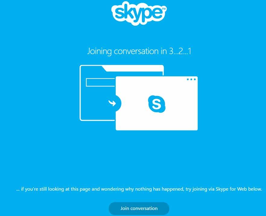 Skype sin cuenta invitado5