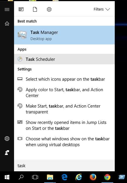 Crear tarea programada en windows abrir task scheduler