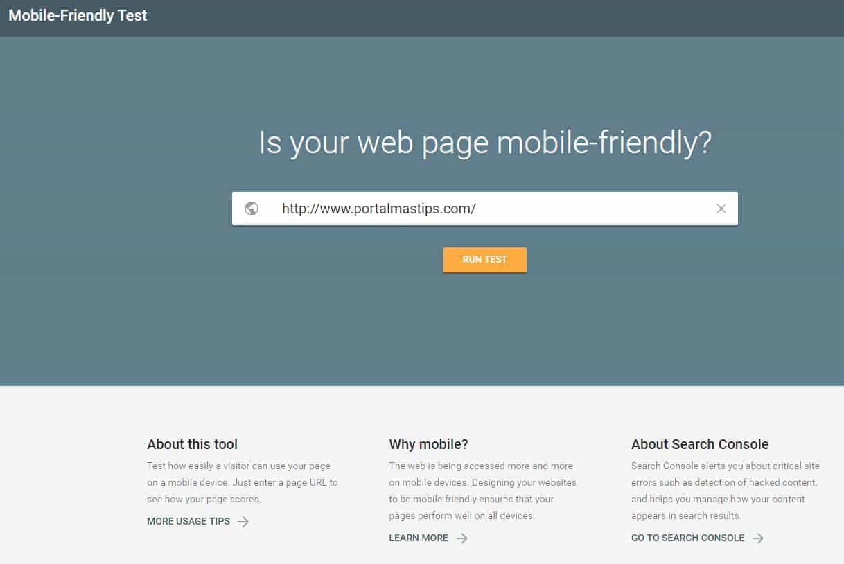 Tema wordpress perfecto es compatible con movil