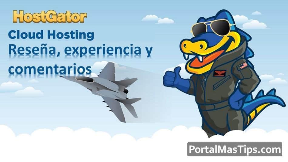 Reseña Hostgator Cloud Hosting y Muestra del cPanel 30