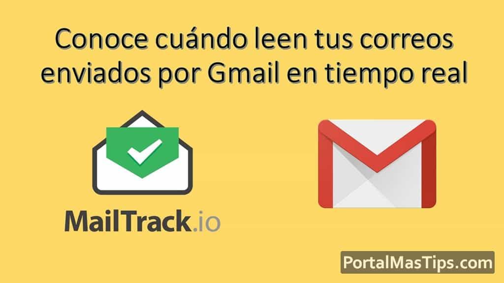 Logo Seguimiento De Correos Con Mailtrack