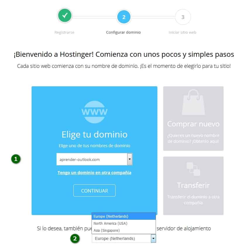 Hostinger - Reseña Plan Premium - Mejor Hosting Económico en Español 6