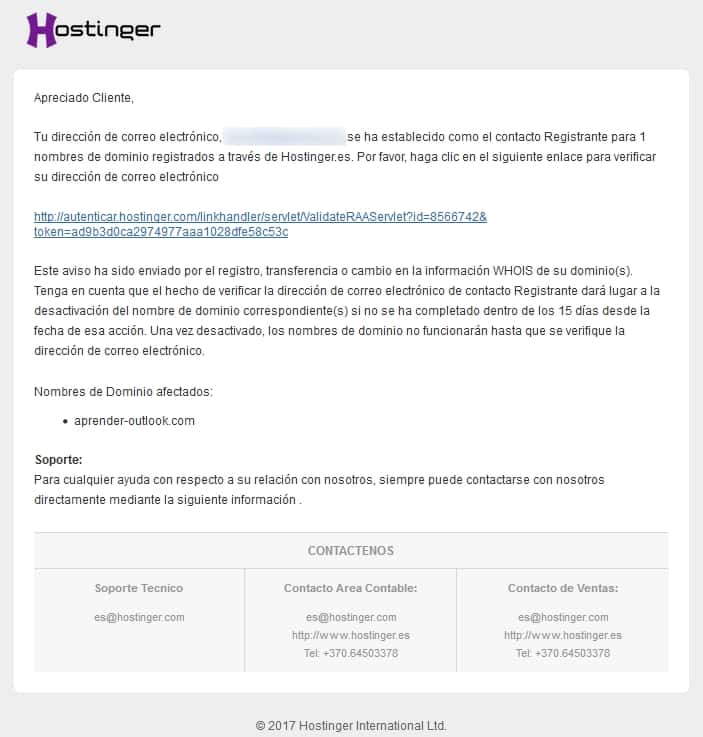 Hostinger - Reseña Plan Premium - Mejor Hosting Económico en Español 8