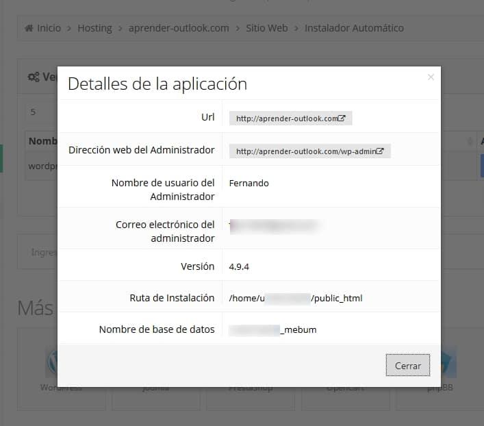 Hostinger - Reseña Plan Premium - Mejor Hosting Económico en Español 19