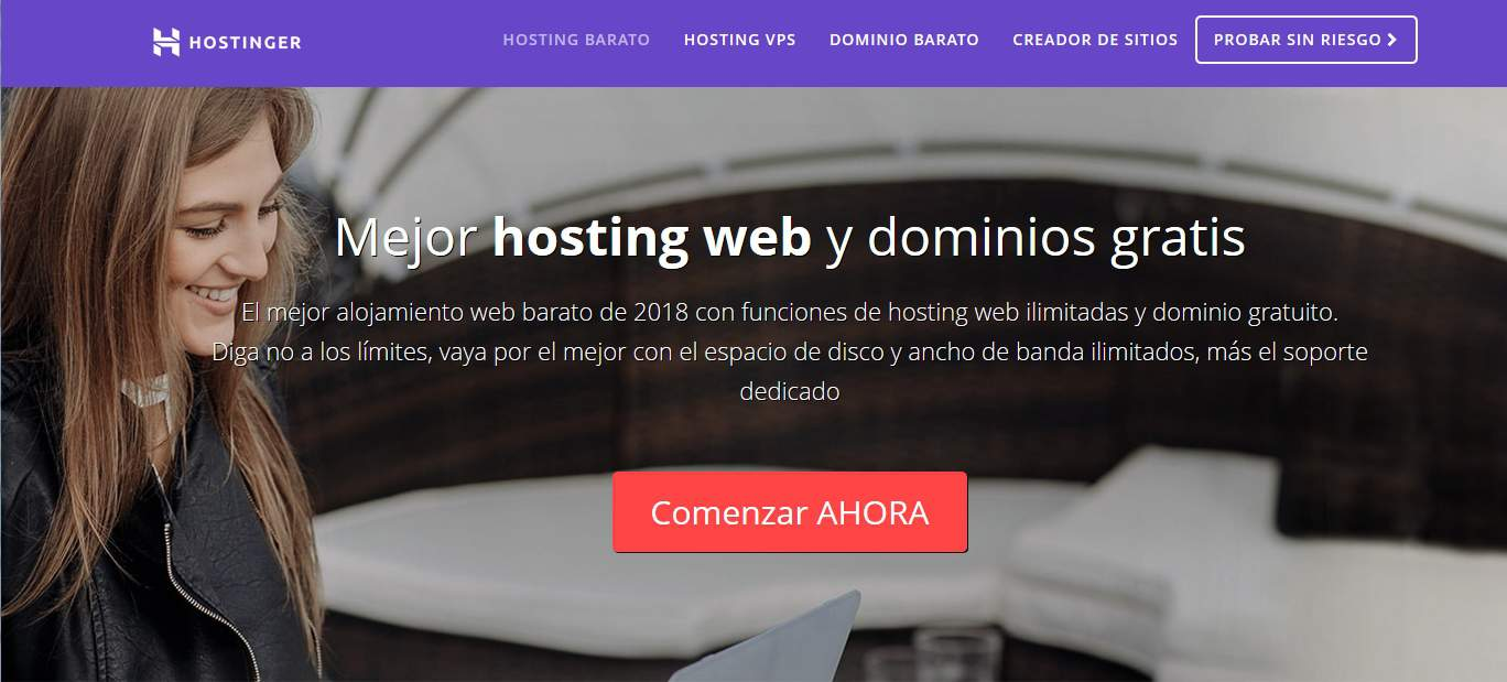 Hostinger - Reseña Plan Premium - Mejor Hosting Económico en Español 32