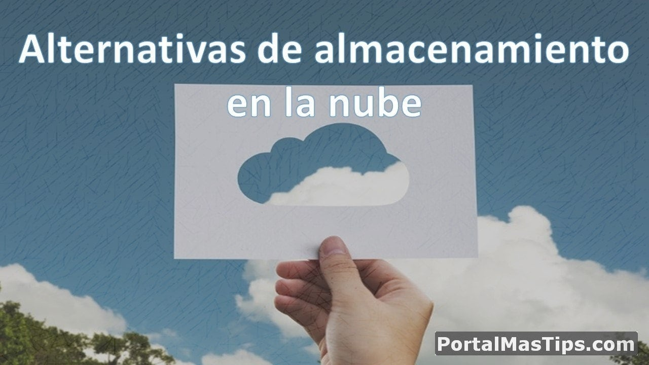 PCloud mejor alternativa a Dropbox y Google Drive 6