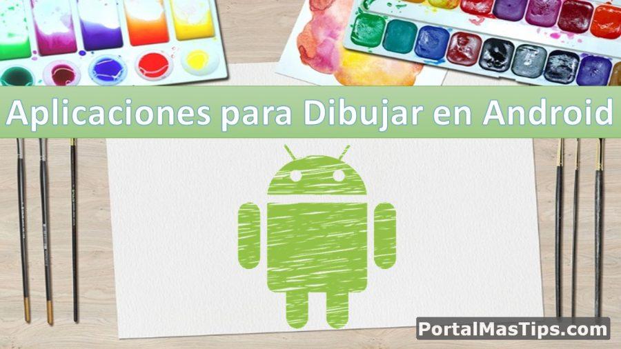 6 Mejores aplicaciones para dibujar en android 4
