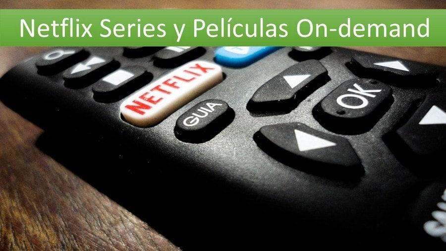 Netflix uno de los mejores servicios de series y películas On-demand 6