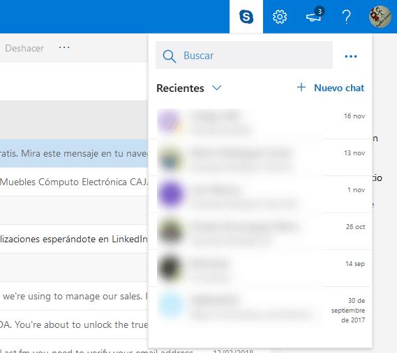 Como hacer un correo electrónico Hotmail 2019 6