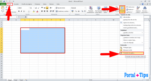 Evitar que una formula se muestre en la barra de formulas