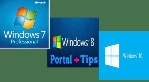 configuración de idioma de teclado en Windows