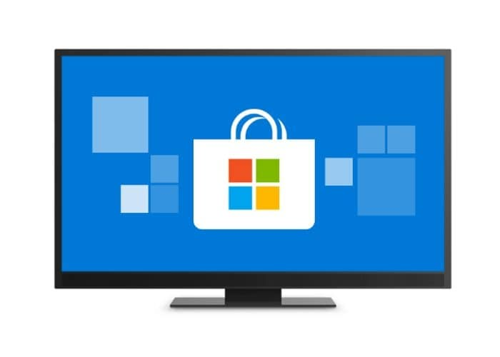 reinstalar Windows Store en Windows 10