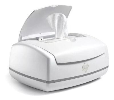 Calentador de toallitas humedas marca Prince Lionheart 2