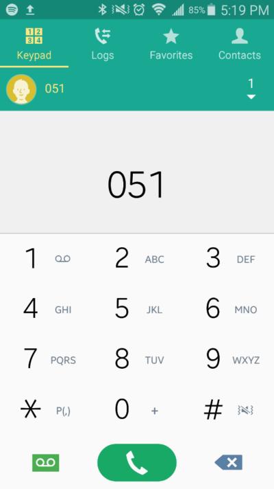 Como saber el número de un chip Telcel sin saldo