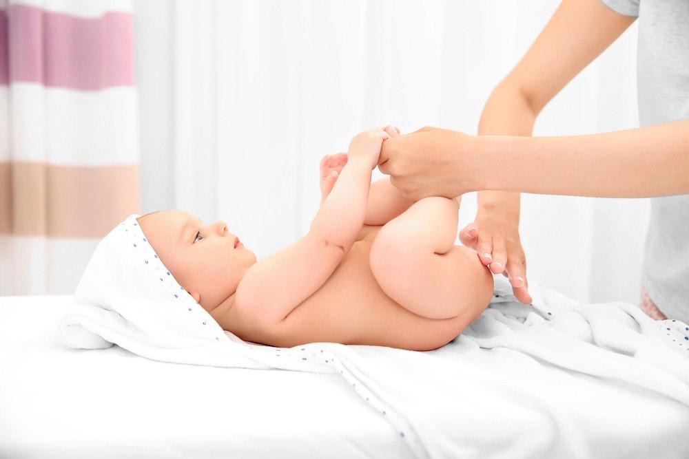 Calentador de Toallitas Húmedas para Consentir a Tu Bebé este invierno